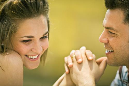 casual dating strategy